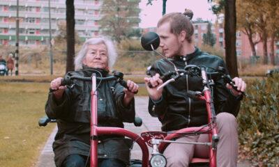 Suživota mladih i starih