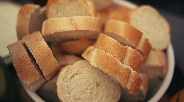 Hoće li kruh poskupiti?