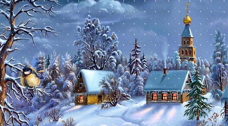 Najbolje božićne priče