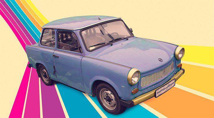 Tko je vozio Trabant?
