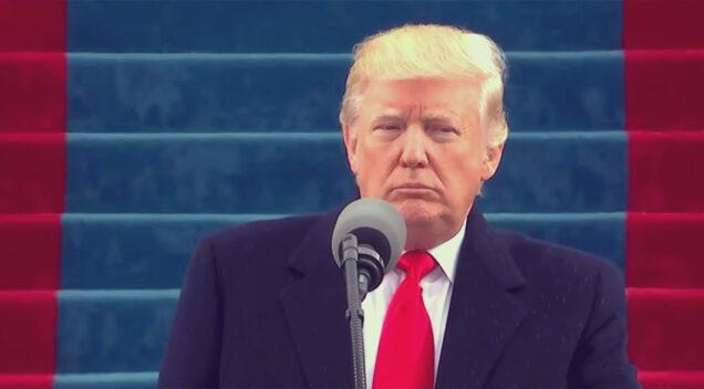 Nosili li Trump periku?
