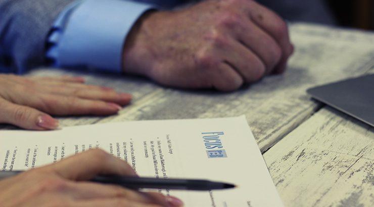 Ugovor o dosmrtnom uzdržavanju