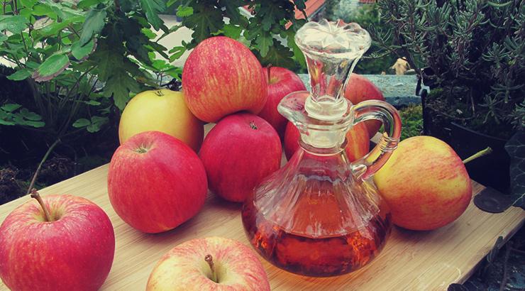 Pomaže li jabučni ocat za mršavljenje?