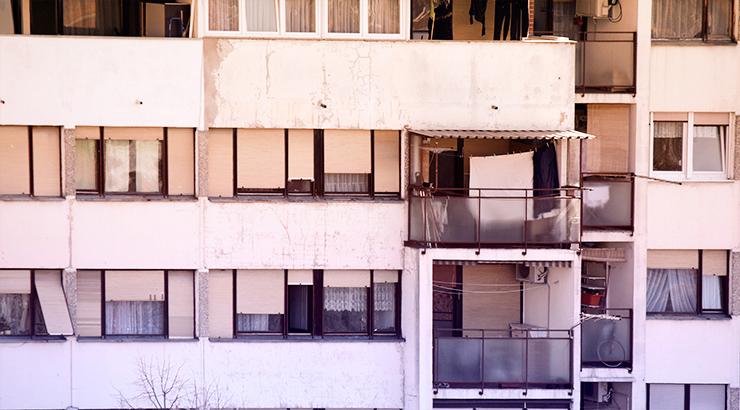 Kako su se u Jugoslaviji dijelili stanovi?
