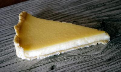 Recept za pitu od limuna