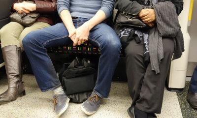 Zašto muškarci šire noge?