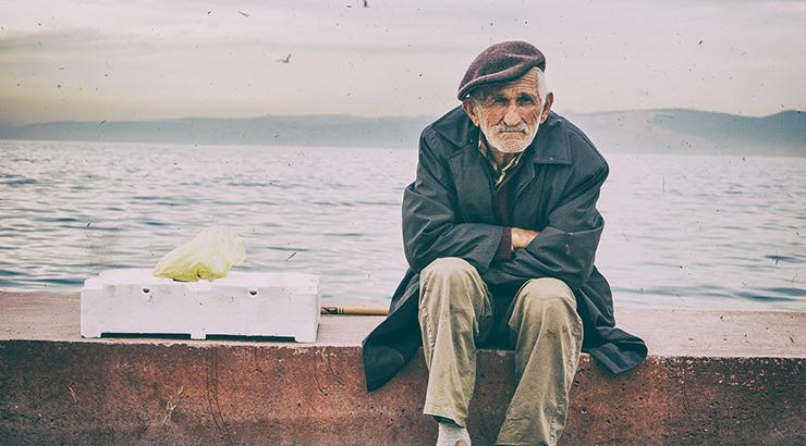 Zlostavljanje staraca u domovima