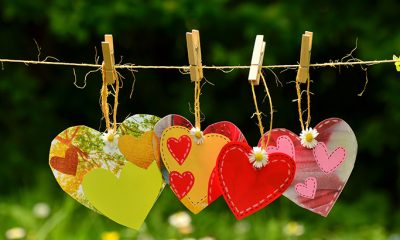 Udovice traže ljubav