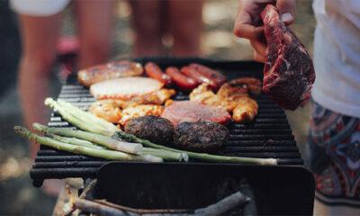 Je li roštilj zdrav?