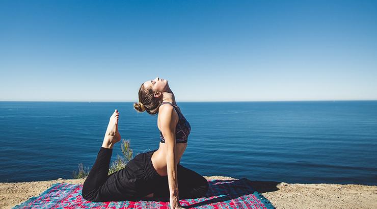 Je li joga štetna?