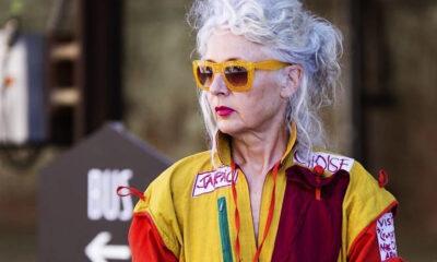 Moda za starije žene