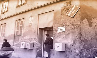 Kako je Zagreb izgledoa nekad?