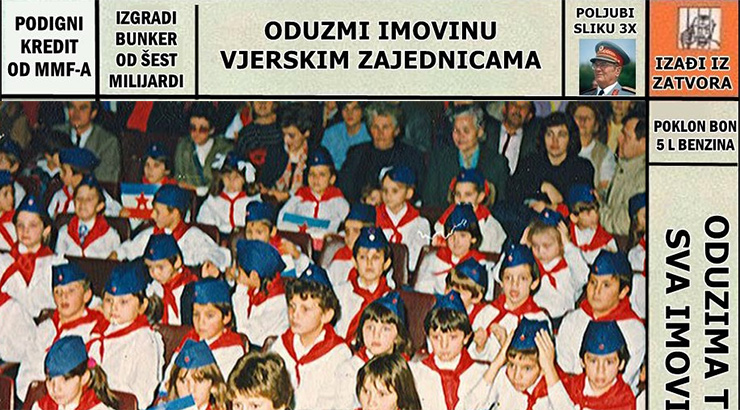 Kako se živjelo u Jugoslaviji?