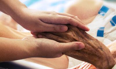 Čuvanje staraca u Italiji