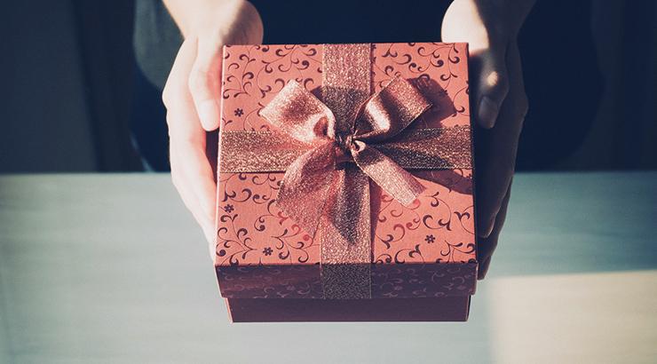 Kako tražiti dar natrag?