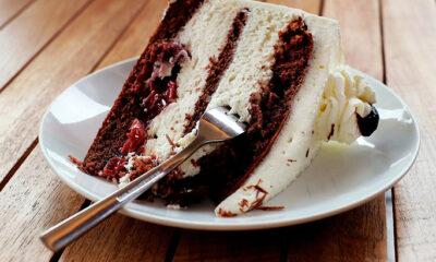 Kako se odviknuti od kolača?