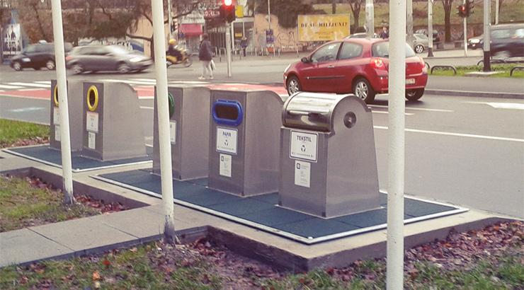 Kako odvojeno prikupljati smeće?
