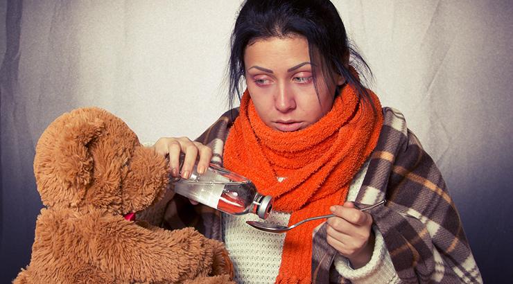 Kako izliječiti gripu?