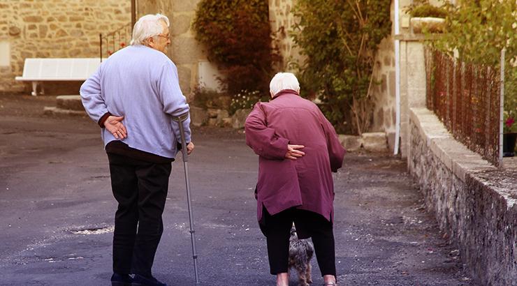 Kako brinuti o starima?