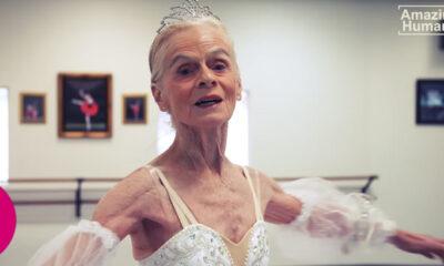 Balet za starije