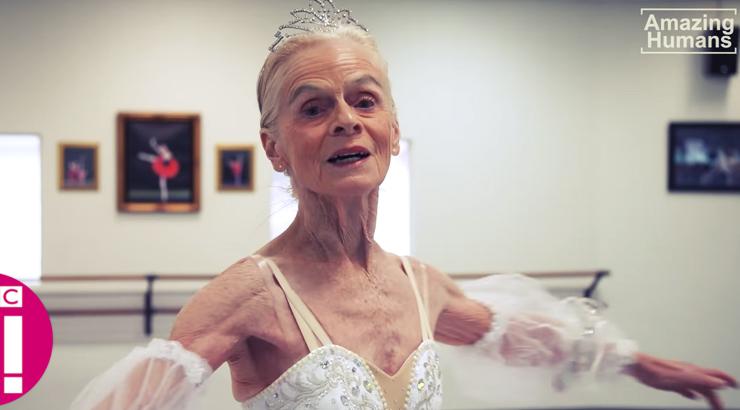 izlazeći baletni plesači ekskluzivni milionerski izlasci