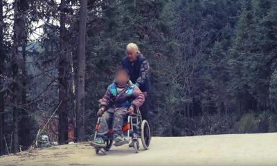 Unuk invalid i baka