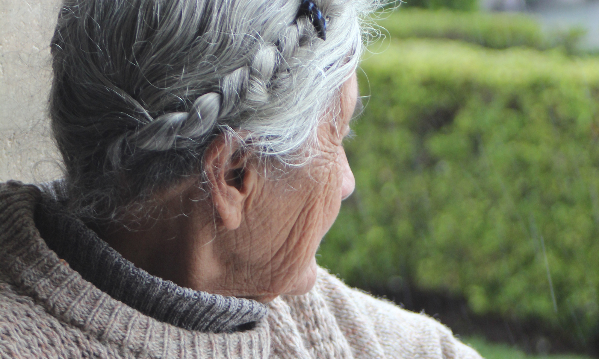 Briga za dementne
