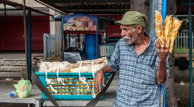 Glad u Venezueli