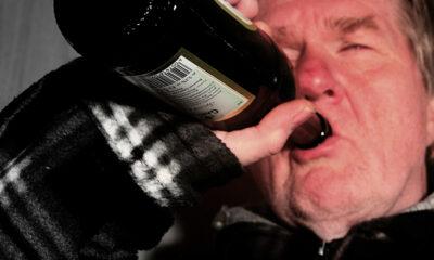 Kako prestati piti?