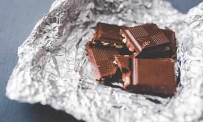 Povučena čokolada