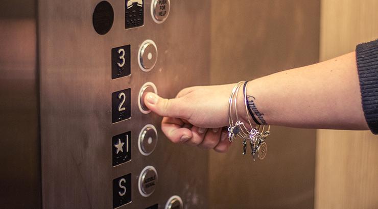 Novac za liftove