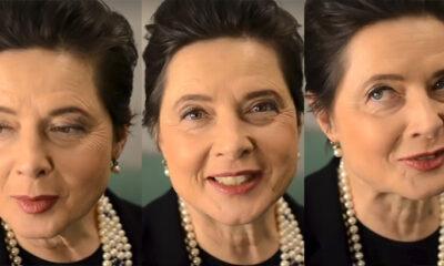Koliko godina ima Isabella Rossellini?