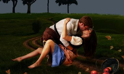 Kako naći stariju ljubavnicu? Kako naći mlađeg ljubavnika?
