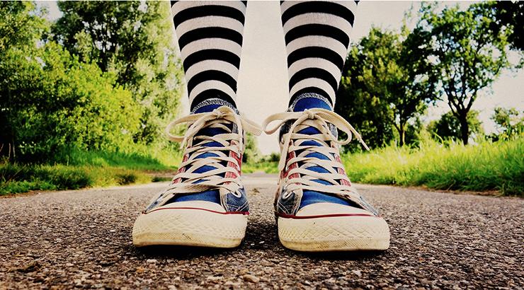 Kako sačuvati zdravlje nogu?