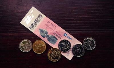 Koliko košta karta za tramvaj?