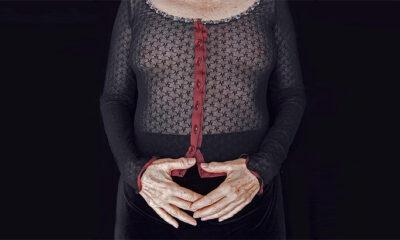 Slike golih starijih žena