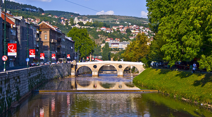 kolike su penzije u Bosni?