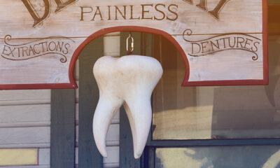 Zubari za starije
