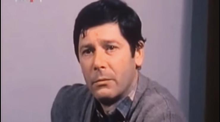 Ivica Vidović, hrvatski glumac