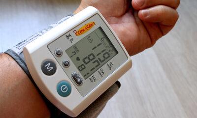 Kako mjeriti tlak?