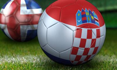 Kada igra Hrvatska protiv Rusije?