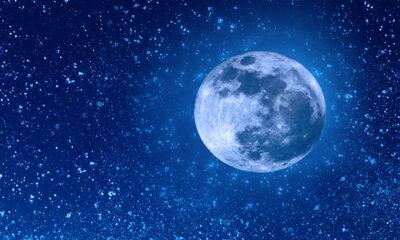 Kada je pomrčina mjeseca?