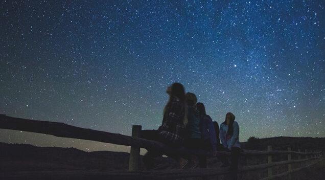 Gdje je najbolje gledati zvijezde?