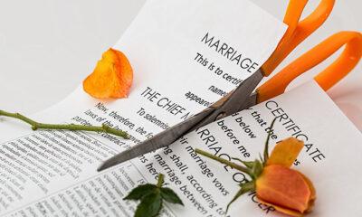 Kako se razvesti