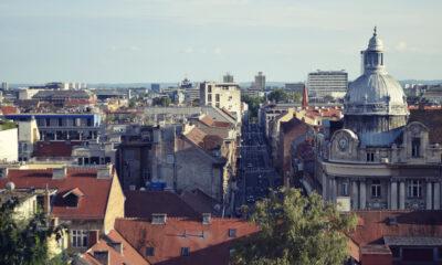 Ljeto u Zagrebu