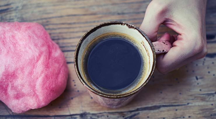 Kako je najbolje piti kavu?