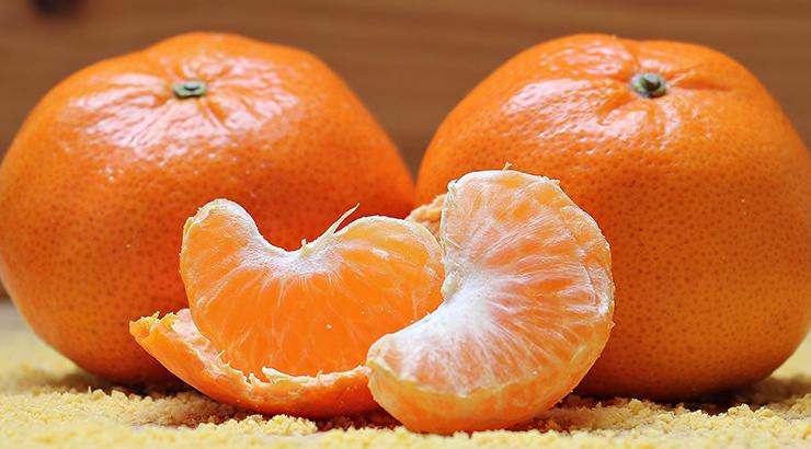 gdje kupiti neprskane mandarine?