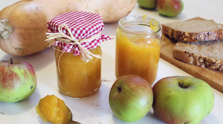 Recepti od jabuka