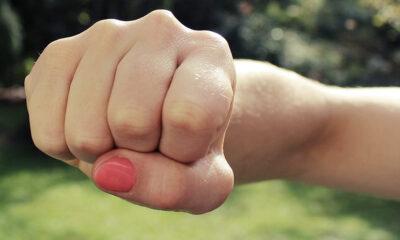 Kako se braniti od obiteljskog nasilja?