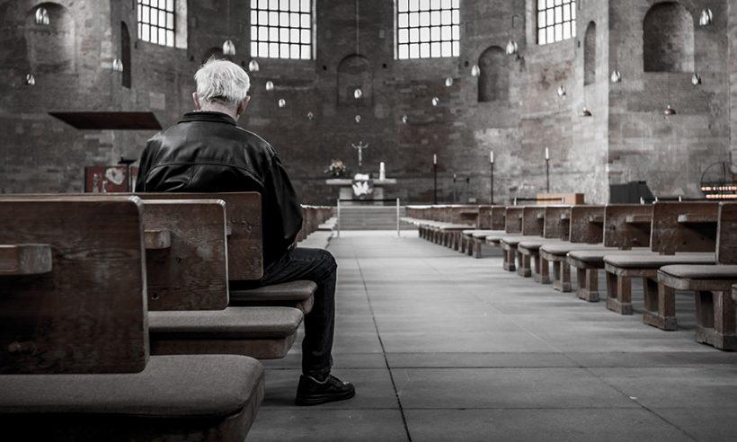 Kako se ispisati iz Crkve?